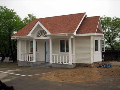 装配式房屋:建筑业转型必由之路